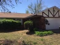3720 SE 51st, Oklahoma City, OK 73135 (MLS #808214) :: Wyatt Poindexter Group