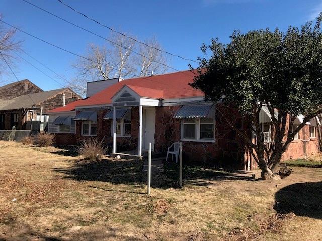 1202 N Saint Charles, Oklahoma City, OK 73127 (MLS #808259) :: Wyatt Poindexter Group