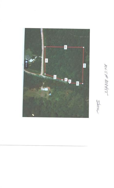 05 W Captain Drive, Wellston, OK 74881 (MLS #808455) :: Meraki Real Estate