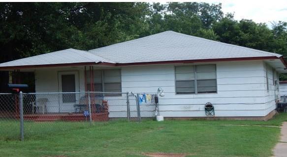 504 S Walnut, Guthrie, OK 73044 (MLS #808683) :: Homestead & Co