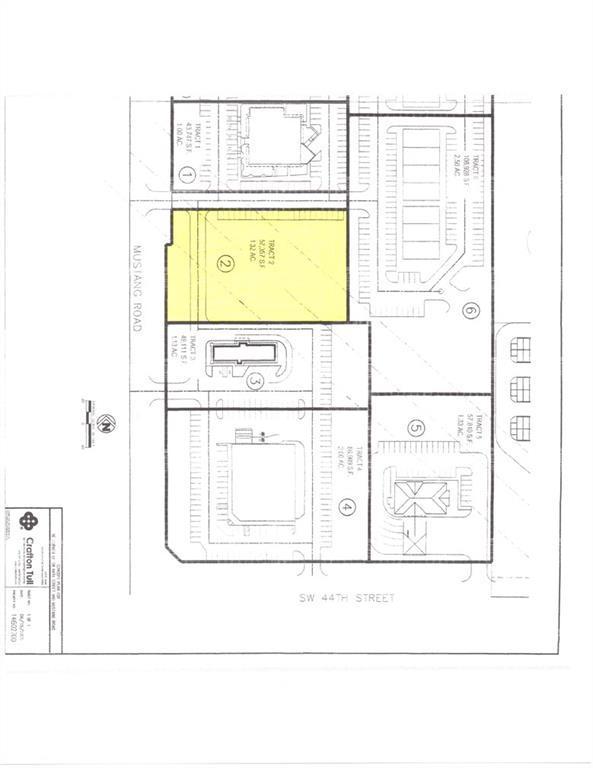 4400 Mustang Rd., Oklahoma City, OK 73064 (MLS #809058) :: Barry Hurley Real Estate