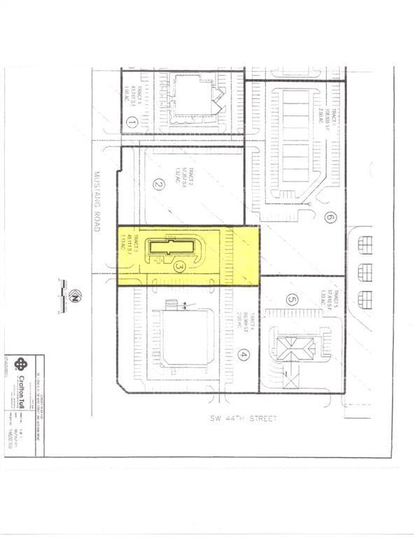 4400 SW Mustangrd., Oklahoma City, OK 73064 (MLS #809238) :: Barry Hurley Real Estate
