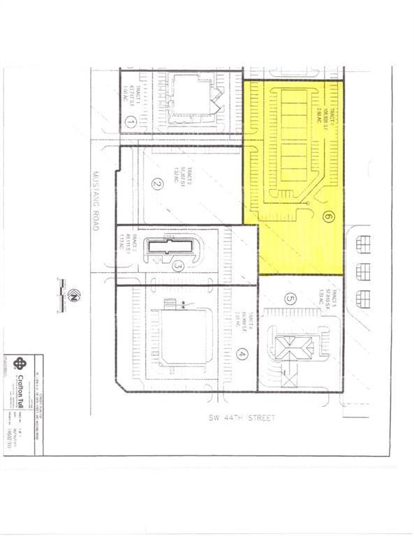 4400 Mustang Rd, Oklahoma City, OK 73064 (MLS #809249) :: Barry Hurley Real Estate