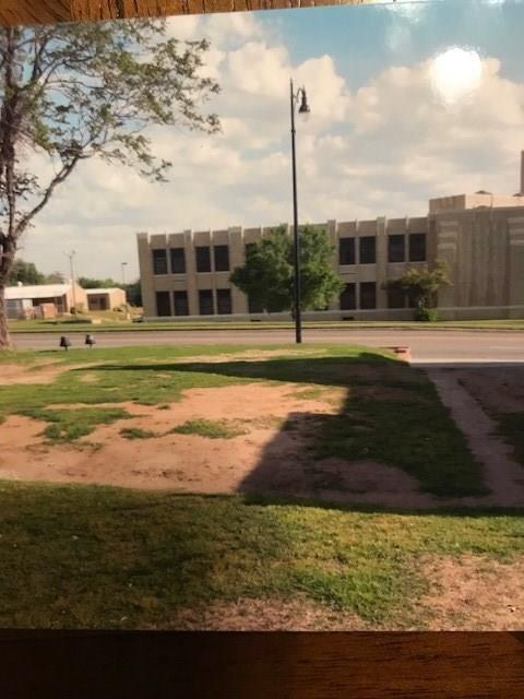 2920 NW 23rd, Oklahoma City, OK 73107 (MLS #809618) :: Barry Hurley Real Estate