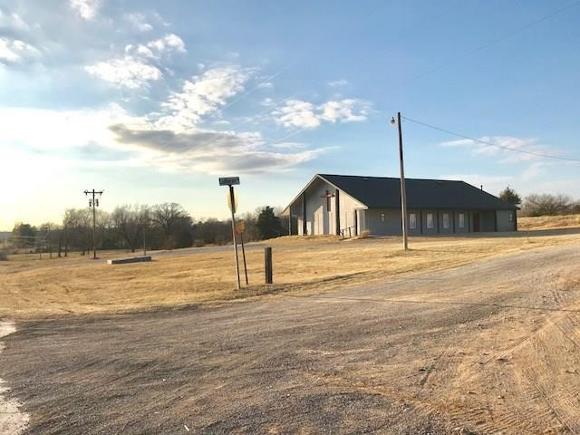 19301 Lutheran Road, Luther, OK 73054 (MLS #809743) :: Homestead & Co