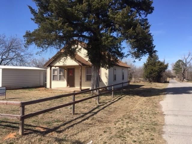 8823 NE 50 Th, Spencer, OK 73084 (MLS #810628) :: Homestead & Co