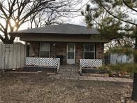 2833 Hillcrest, Moore, OK 73160 (MLS #810685) :: Meraki Real Estate