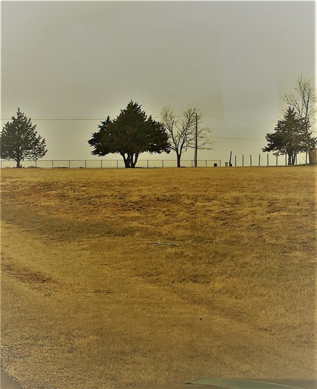 032 Porter Drive, Guthrie, OK 73044 (MLS #811566) :: Homestead & Co