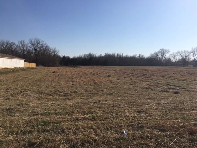 3320 NE 23rd Street, Oklahoma City, OK 73121 (MLS #811675) :: Barry Hurley Real Estate