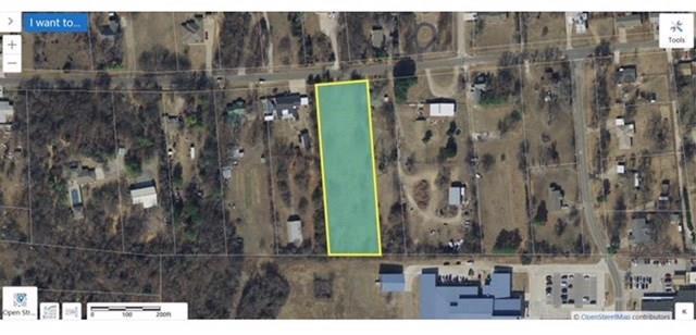Sewell, Choctaw, OK 73020 (MLS #812321) :: Wyatt Poindexter Group
