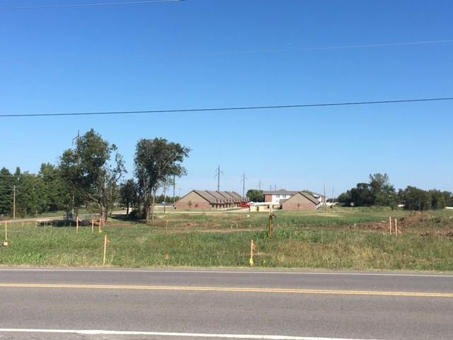 Macarthur And Acme Rd, Shawnee, OK 74804 (MLS #812327) :: Wyatt Poindexter Group