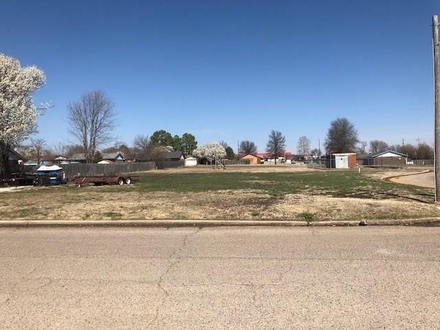 2500 Guy Nall Street, Seminole, OK 74868 (MLS #812329) :: Homestead & Co
