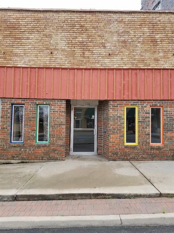 110 N Wewoka, Wewoka, OK 74884 (MLS #812990) :: Barry Hurley Real Estate