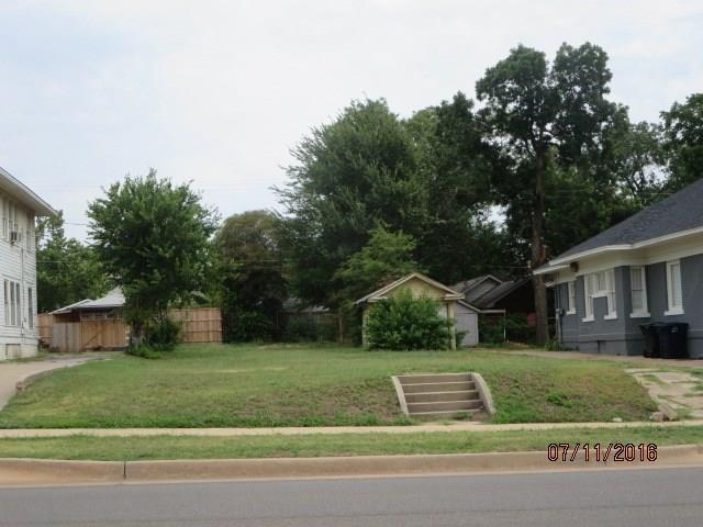 911 NW 13th Street, Oklahoma City, OK 73106 (MLS #813542) :: KING Real Estate Group