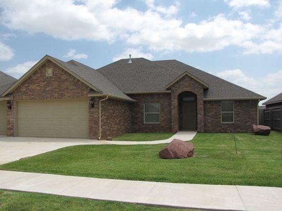 5904 Sanderling, Oklahoma City, OK 73179 (MLS #813787) :: UB Home Team