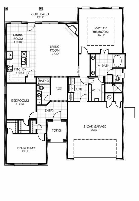 1488 SE 17th Place, Newcastle, OK 73065 (MLS #816190) :: Wyatt Poindexter Group