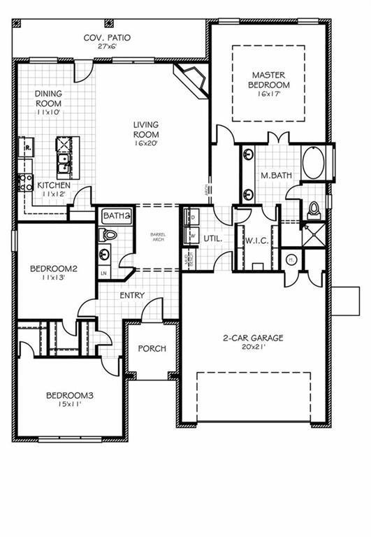 1370 SE 17th Place, Newcastle, OK 73065 (MLS #816192) :: Wyatt Poindexter Group