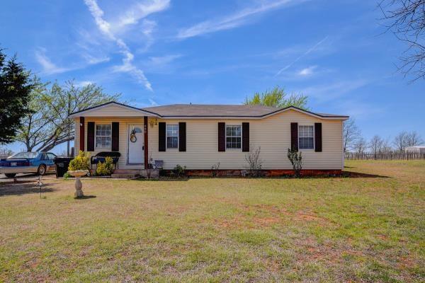 990 County Street 2948, Tuttle, OK 73089 (MLS #816396) :: Homestead & Co