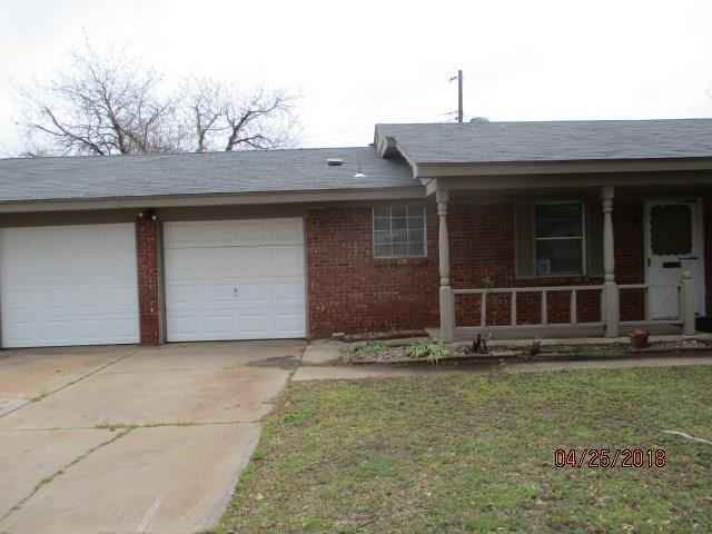 6200 S Francis Avenue, Oklahoma City, OK 73139 (MLS #816556) :: Wyatt Poindexter Group