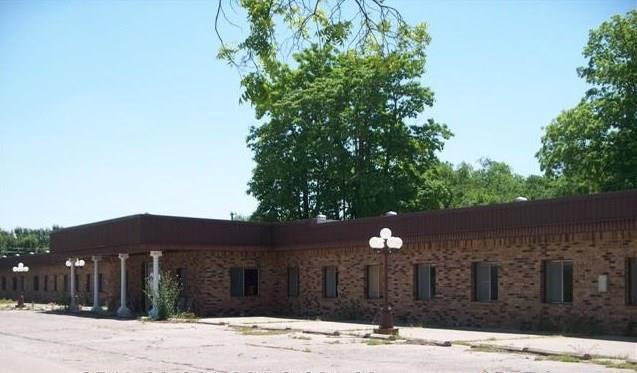 903 Parkview, Maysville, OK 73057 (MLS #816758) :: Homestead & Co
