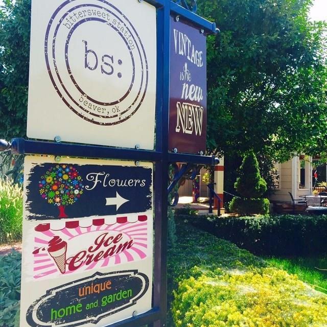 819 Douglas Avenue, Beaver, OK 73932 (MLS #818072) :: Meraki Real Estate