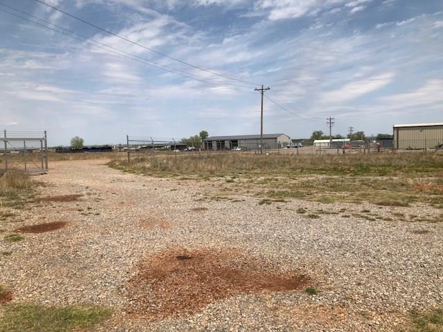 000 Copperhead Industrial Park, Elk City, OK 73644 (MLS #818608) :: KING Real Estate Group
