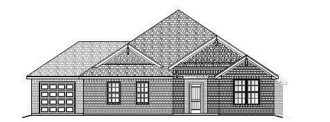 17075 Winchester Lane, Newalla, OK 74587 (MLS #818647) :: Wyatt Poindexter Group