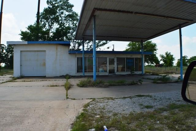 000 Highway 56, Seminole, OK 74868 (MLS #818703) :: Homestead & Co