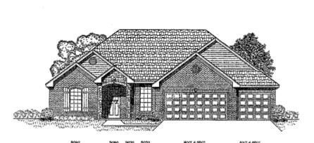 11129 Fairways Avenue, Yukon, OK 73099 (MLS #819266) :: Meraki Real Estate