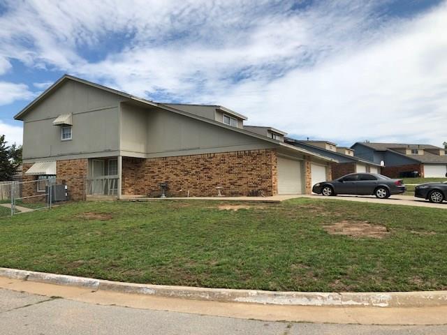 544 Westwood Court, Oklahoma City, OK 73127 (MLS #819316) :: Meraki Real Estate