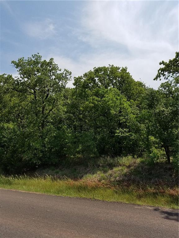 19401 Walker Rd., Tecumseh, OK 74873 (MLS #819517) :: Meraki Real Estate