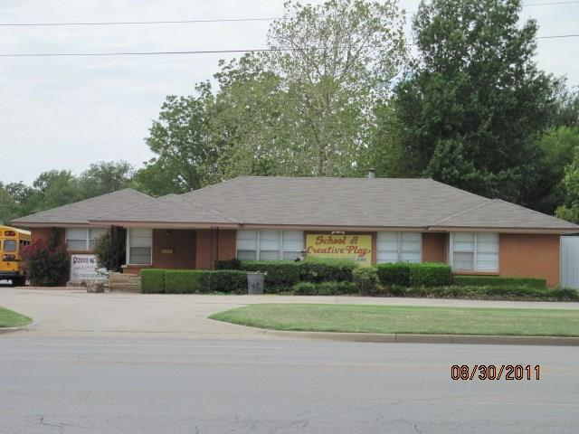 4601 N Macarthur Boulevard, Oklahoma City, OK 73122 (MLS #819887) :: Wyatt Poindexter Group