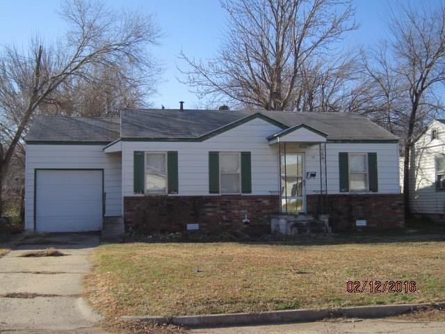 3140 Cashion Place, Oklahoma City, OK 73112 (MLS #820119) :: Wyatt Poindexter Group