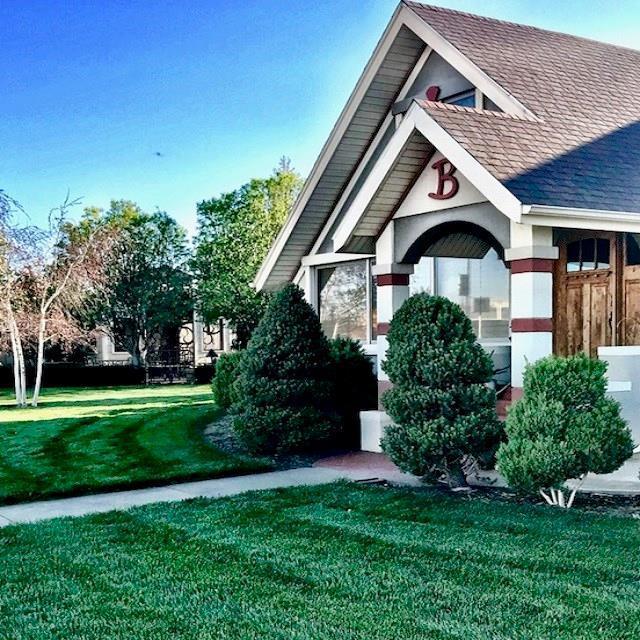 801 Douglas, Beaver, OK 73932 (MLS #820358) :: Meraki Real Estate