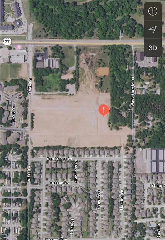 424 Fall View Court, Edmond, OK 73034 (MLS #820504) :: Wyatt Poindexter Group