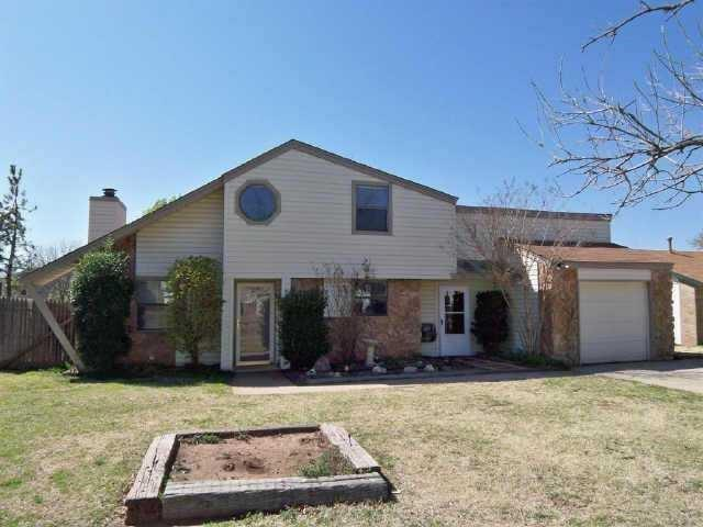 1912 Tiffany Drive, Norman, OK 73071 (MLS #820619) :: Meraki Real Estate