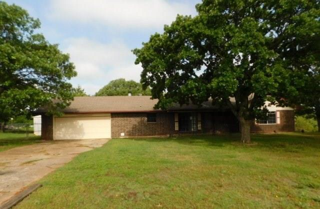 1161 Rock Hollow Drive, Choctaw, OK 73020 (MLS #820716) :: Meraki Real Estate