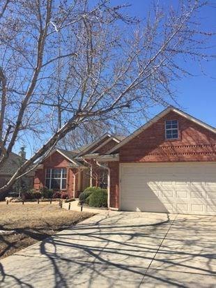 12905 Jaymel Lane, Oklahoma City, OK 73170 (MLS #820831) :: Meraki Real Estate