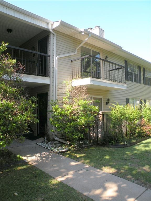3200 W Britton Road #276, Oklahoma City, OK 73120 (MLS #821974) :: Meraki Real Estate