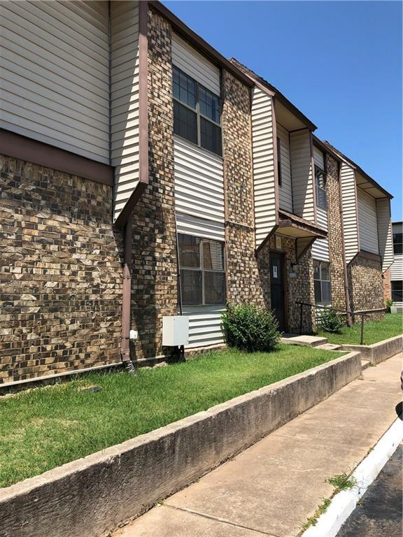 401 12th Ave Se #178, Norman, OK 73071 (MLS #822279) :: KING Real Estate Group