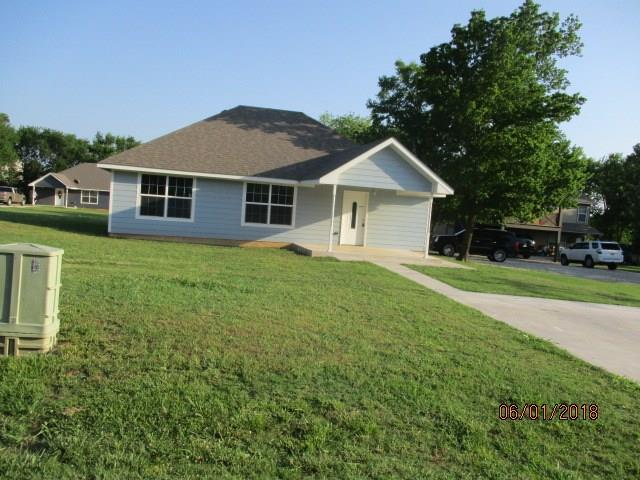 14089 County Road 1560, Ada, OK 74820 (MLS #823109) :: Meraki Real Estate
