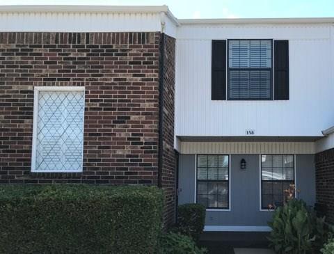 3003 River Oaks #158, Norman, OK 73072 (MLS #824032) :: Erhardt Group at Keller Williams Mulinix OKC