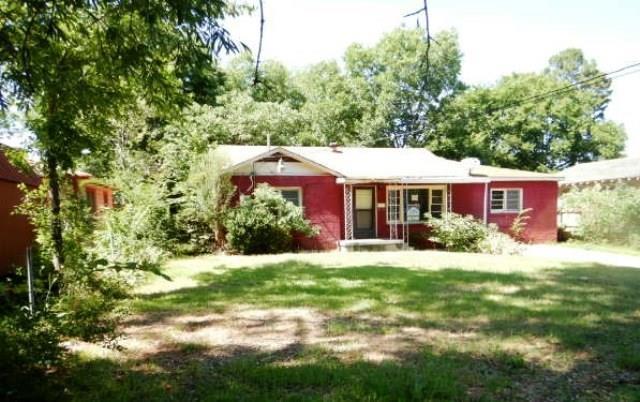 9 NE 5th Street, Idabel, OK 74745 (MLS #826183) :: Homestead & Co