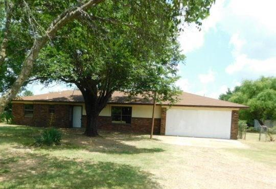 5803 Mason Drive, Shawnee, OK 74804 (MLS #827361) :: Meraki Real Estate