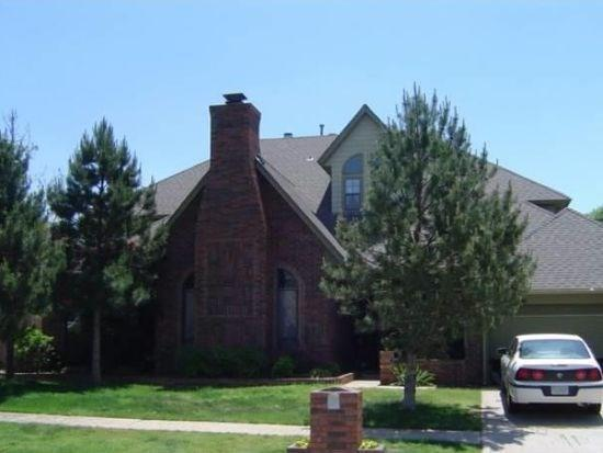 1200 NW 198th Street, Edmond, OK 73012 (MLS #827387) :: Homestead & Co