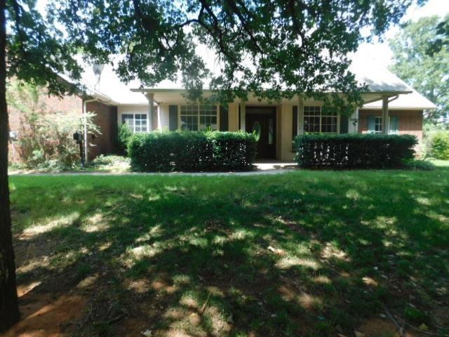 2819 Seagull Way, Blanchard, OK 73010 (MLS #827721) :: Meraki Real Estate