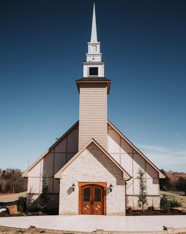 2476 Chapel Circle, Goldsby, OK 73093 (MLS #828237) :: Meraki Real Estate