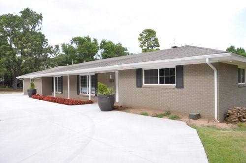 4500 Memory, Oklahoma City, OK 73112 (MLS #828418) :: Meraki Real Estate