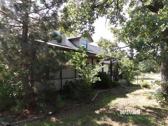 21172 Green Acres, Blanchard, OK 73010 (MLS #828456) :: Meraki Real Estate