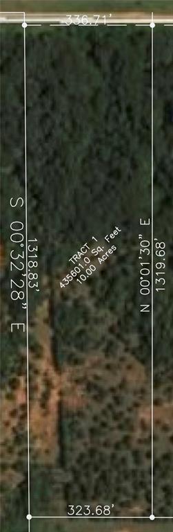 E. College Ave Tr1, Guthrie, OK 73044 (MLS #828988) :: UB Home Team